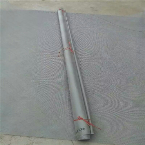 Cylinder Mould Cover Fabric