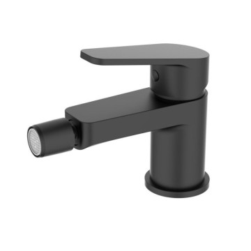Single Handle Bidet Faucets matt black Mixer
