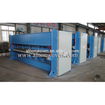 Airlaid Nonwoven Equipment Needle Machine for Polyester Plastic Making Machine
