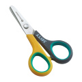 "4.5"" Stainless Steel school Stationery Scissors"