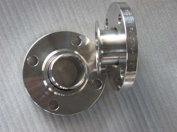 High Quality GB/HG Lap Joint Flanges