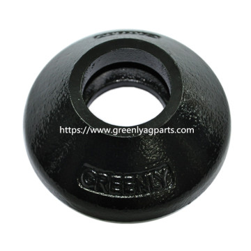 Case-IH 1 5/8'' Round hole spool G101189