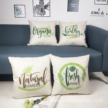 Home Sofa Decor photo Printed OEM  Cushions