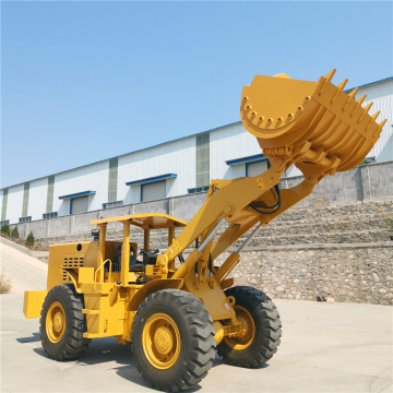 mining 3ton wheel loader cheap price