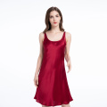 Luxury 19 Momme Silk Nightgown Sleeping Dress