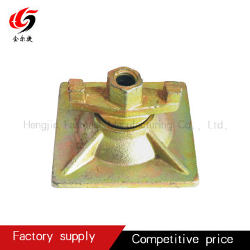 Formwork Tie Rod Anchor Wing Nut