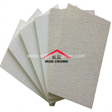 Anti-Sink Fireproof No-Formaldehyde MgO Ceiling Panel