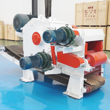 Forest Machinery Factory Price Wood Chipper