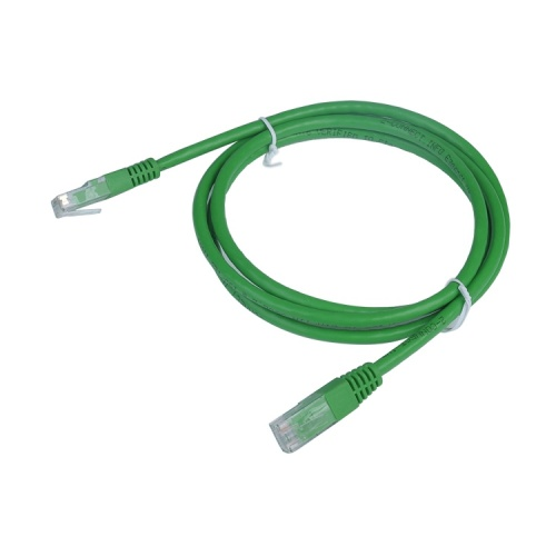 Unshielded CAT6 Network Cable With Assembly RJ45 Plug