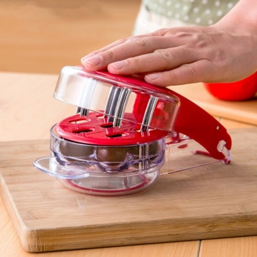 Cherry Pitter Cherry Stone Remover Seed Separator Remove Cherry Bones Fruit Corer Olive Pits Fruit Tools Gadgets