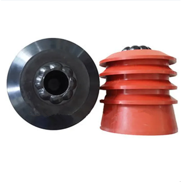 5CT Casing Non Rotating Cementing Rubber Plug