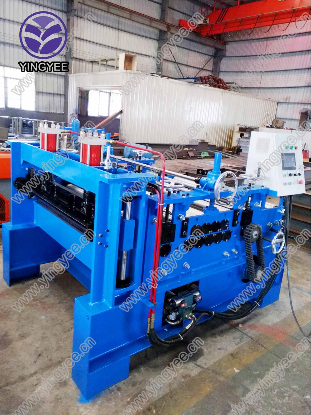 Cut To Length Machine From Yingyee002