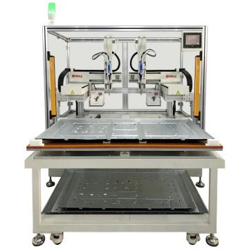 Stable and Reliable Screw Locking Machine