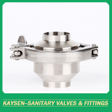 3A Sanitary Welded Check Valves