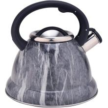 Stovetop Water Kettle Stainless Steel Whistling Tea Kettle