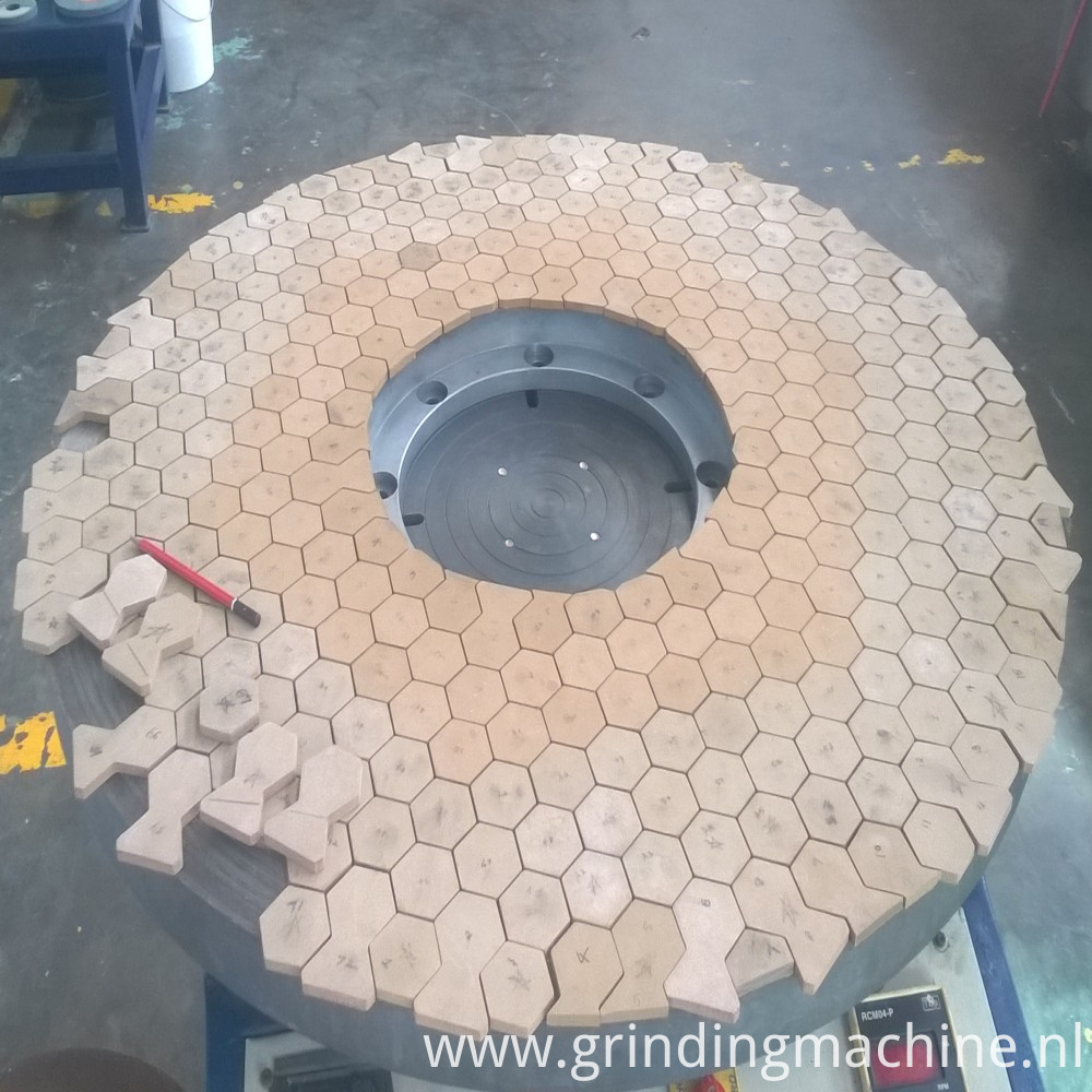 diamond grinding wheel processing 01