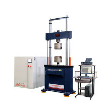 Jinan Rubber Dynamic and Stiffness Fatigue Testing Machine/