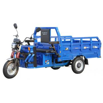 Electric Cargo Tricycle For Sale