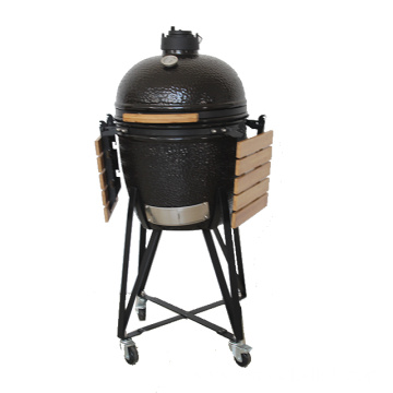 Easily Cleaned Feature Outdoor Ceramic Bbq Grill