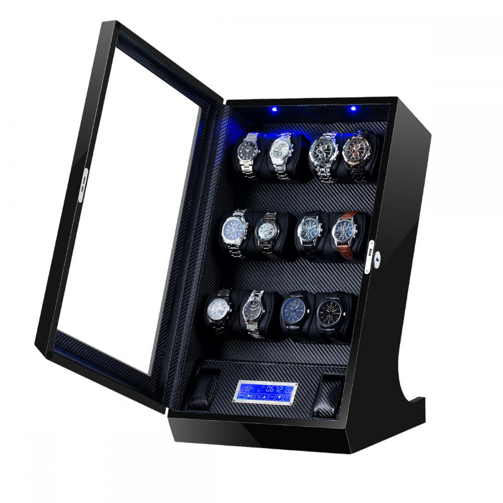 LED Modern Watch Winder