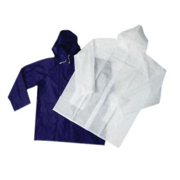 Fashion Waterproof 100% EVA raincoat