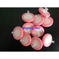 O-ring color Nylon Syringe Filter Laboratory Equipment