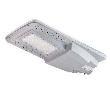 20w 30w Anyanwụ Street Light Pole Light 3600lm
