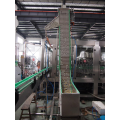 2000BPH Water Bottle Filling Machine