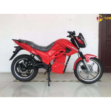 Hot sale adult 2000W electric motorcycle
