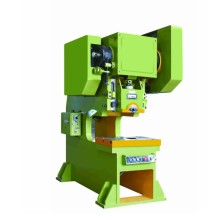 Metal processing mechanical power press machine
