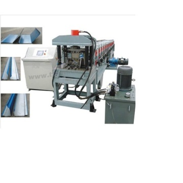 Commercial Ridge Roll Forming Machine