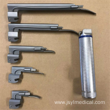 Conventional Adult Laryngoscope Blade