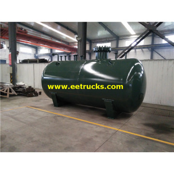 10ton Small Propane Gas Tanks