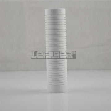 3M Replacement High Flow Water Filter Cartridge HF40PP010