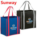 Non Woven Bags with Stand-up Bottom