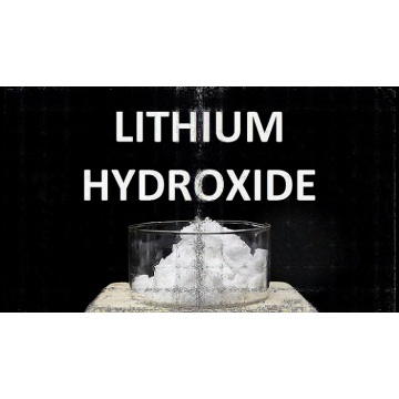 lithium hydroxide strong or weak electrolyte