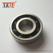 Nylon Cage Bearing 6305 TNGH C3 For Idler
