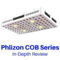Phlizon Cob Led Indoor Grow Light 2000W