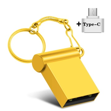 Super Tiny Fast USB Flash Drive Waterproof