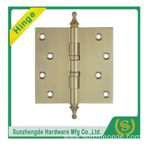 SZD Different Size brass barrel Invisible concealed hinge for furniture