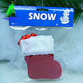 fashion Christmas snow for Christmas tree decoration