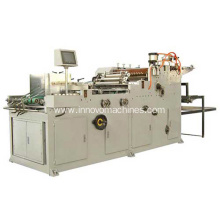 ZXT Window Patching machine