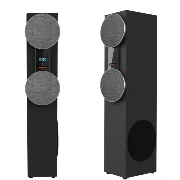 Amazing New Design 8inch Tower Floorstanding Speaker