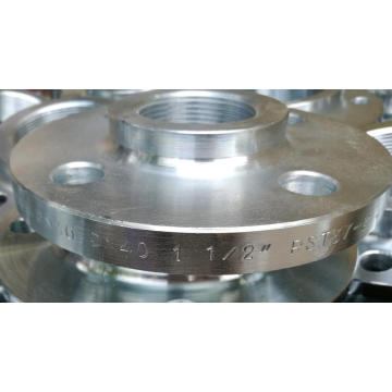 EN1092-1 Type13/B1 Threaded Flanges