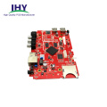 94V0 1.6mm Double Sided Fr4 PCB 1 Oz Copper Thickness PCB