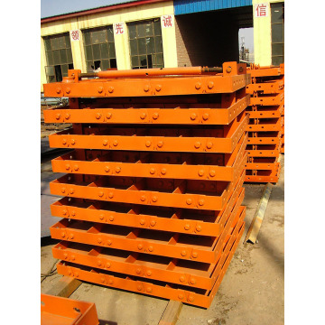 Steel Metal Adjustable Formwork for Column Construction