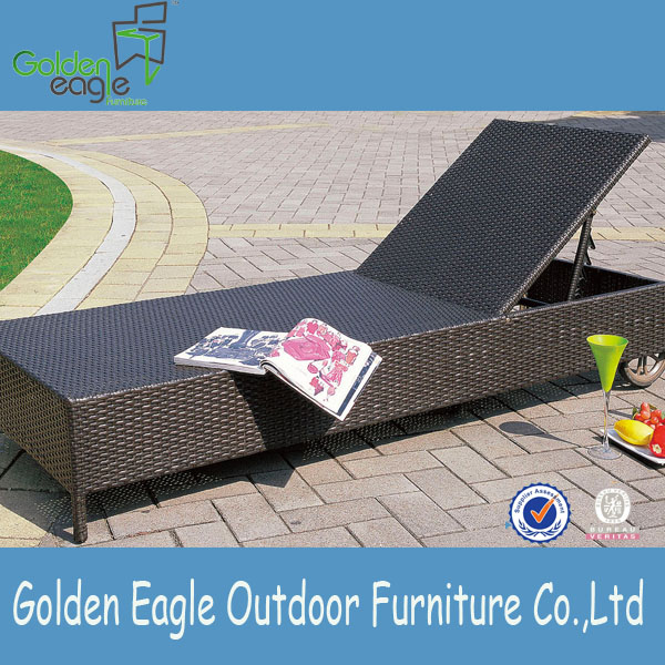 wicker aluminium outdoor garden furniture