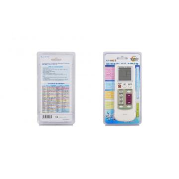 Air conditioner remote controller KT-109
