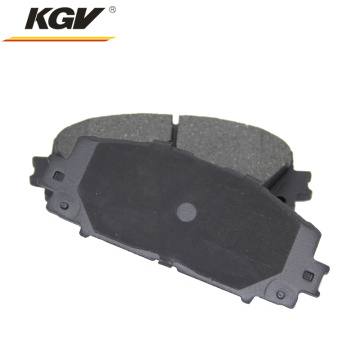 Brake Pad OEM 04465-52260 for Toyota YarisVios
