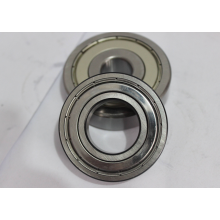 Single Row Deep Groove Ball Bearing (6076)